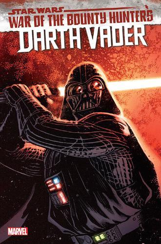 Darth Vader (2020) #16