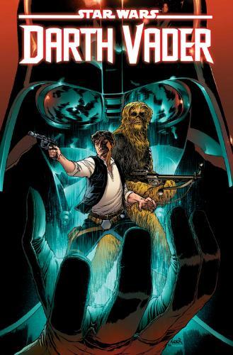 Darth Vader (2020) Vol. 3: War of the Bounty Hunters (Trade Paperback)