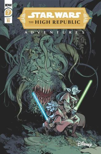 The High Republic Adventures #07