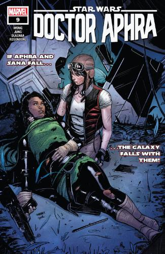 Doctor Aphra (2020) #09