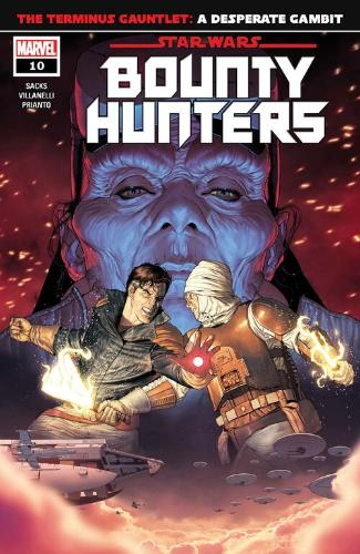 Bounty Hunters #10