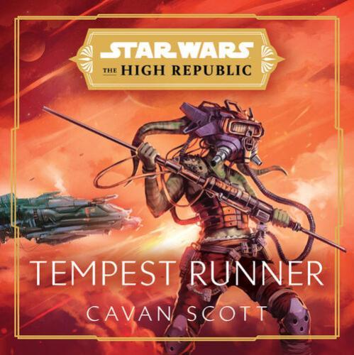 The High Republic: Tempest Runner