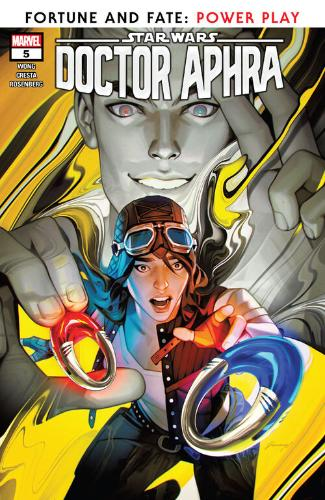 Doctor Aphra (2020) #05