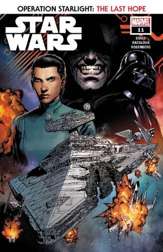 Star Wars (2020) #11