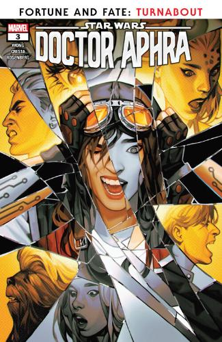 Doctor Aphra (2020) #03