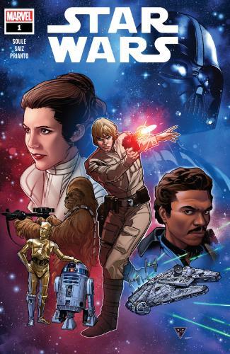 Star Wars (2020) #01