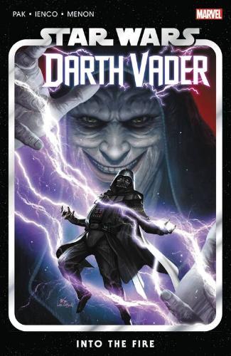 Darth Vader (2020) Vol. 2: Into the Fire (Trade Paperback)