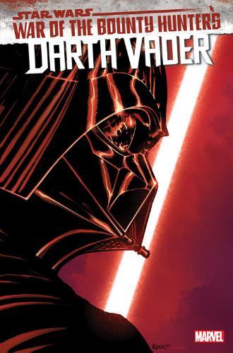 Darth Vader (2020) #17