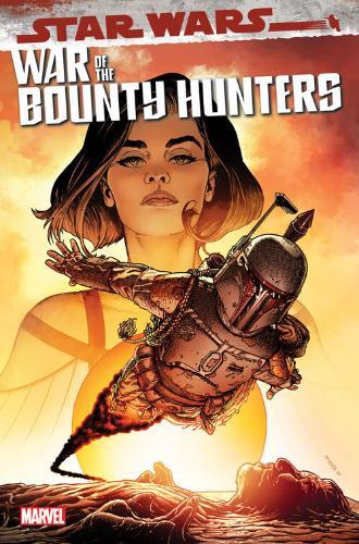 War of the Bounty Hunters #5