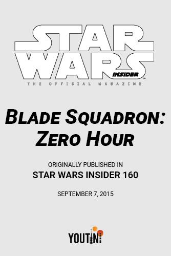 Blade Squadron: Zero Hour