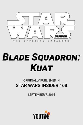 Blade Squadron: Kuat