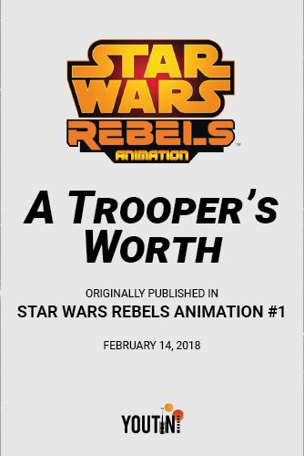 A Trooper's Worth