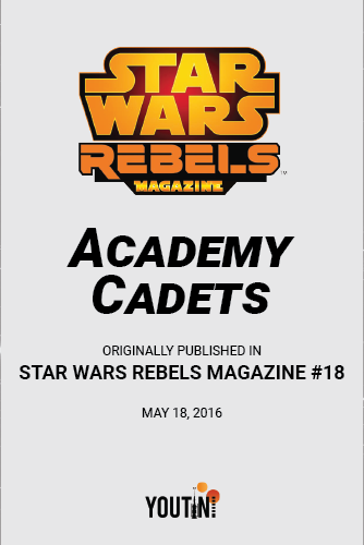 Academy Cadets