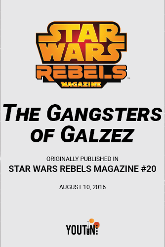 The Gangsters of Galzez