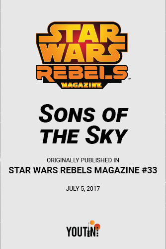 Sons Of The Sky