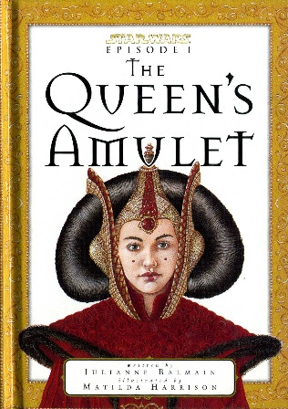 The Queen's Amulet
