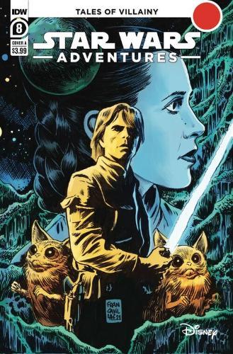 Star Wars Adventures (2020) #08