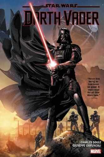 Darth Vader: Dark Lord of the Sith: Omnibus Collection