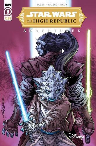 The High Republic Adventures #06