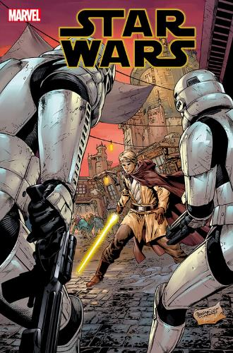 Star Wars (2020) #19