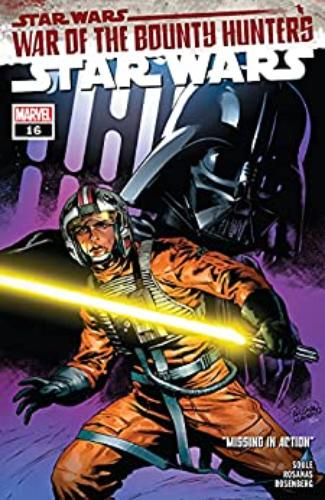 Star Wars (2020) #16