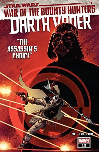 Darth Vader (2020) #15