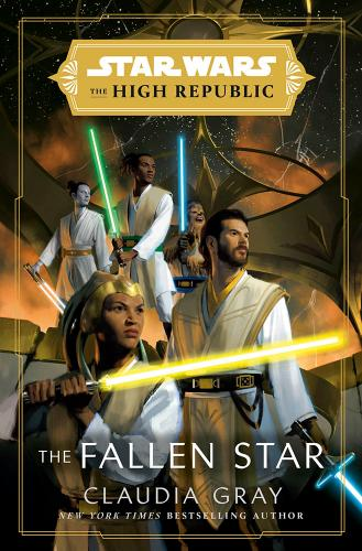 The High Republic: The Fallen Star
