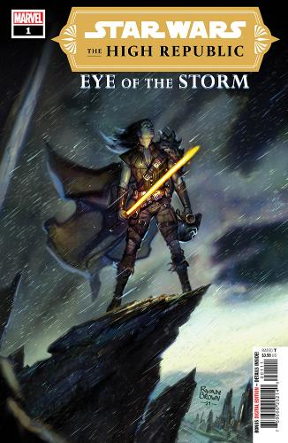 Eye of the Storm Part 1
