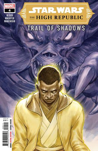 The High Republic: Trail of Shadows #4