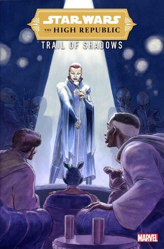 The High Republic: Trail of Shadows #3