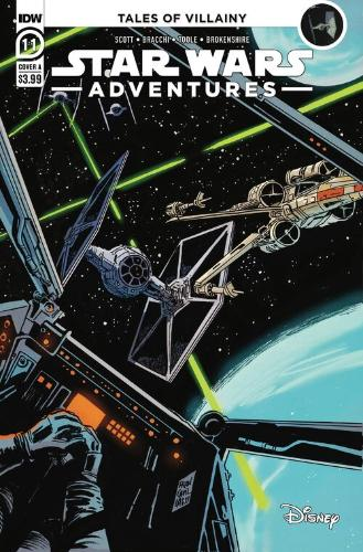 Star Wars Adventures (2020) #11