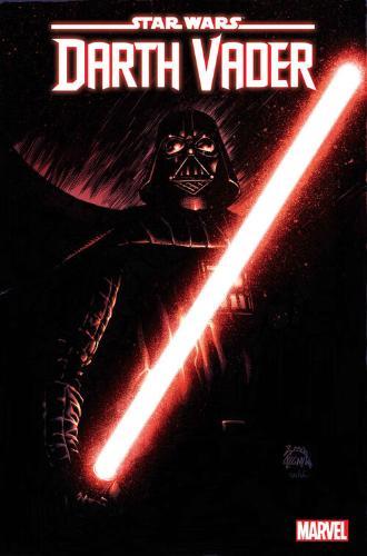 Darth Vader (2020) #19