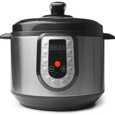 generic pressure cooker