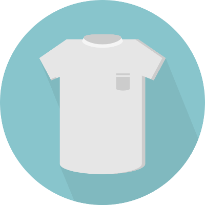 t-shirt animation