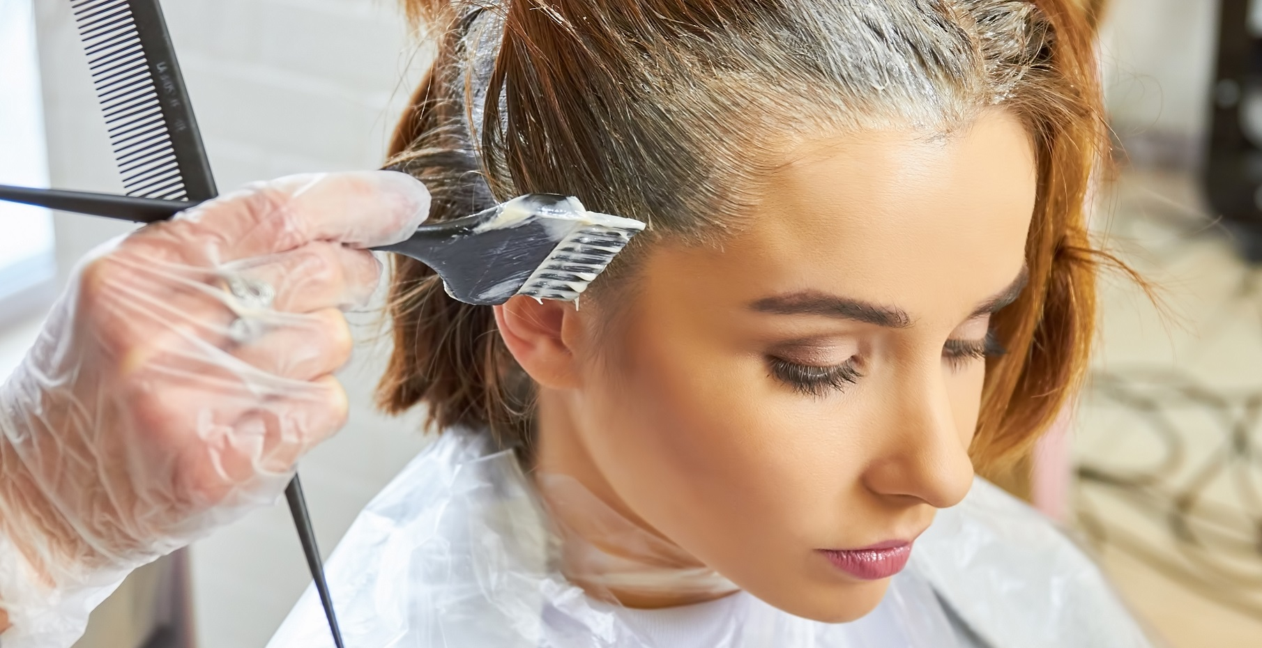 The study found that women who use permanent dye or straighteners are at a higher risk of developing breast cancer than women who do not use these products.