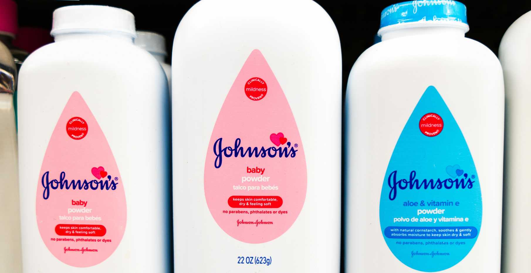Johnson & Johnson has agreed to pay over $100 million to resolve more than 1,000 talcum powder lawsuits that alleged that J&J's talcum powder caused cancer to develop in consumers of the talcum powder.