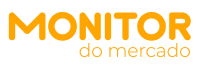 Logo of Monitor do mercado