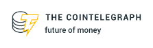 Logo of the cointelegraph