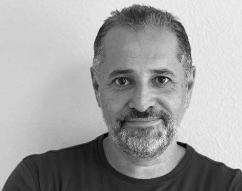 Mo Maghsoudnia