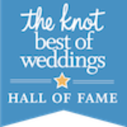 the-knot-best-wedding-award-hall-of-fame