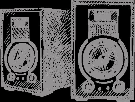 Audio and Visual Vendors