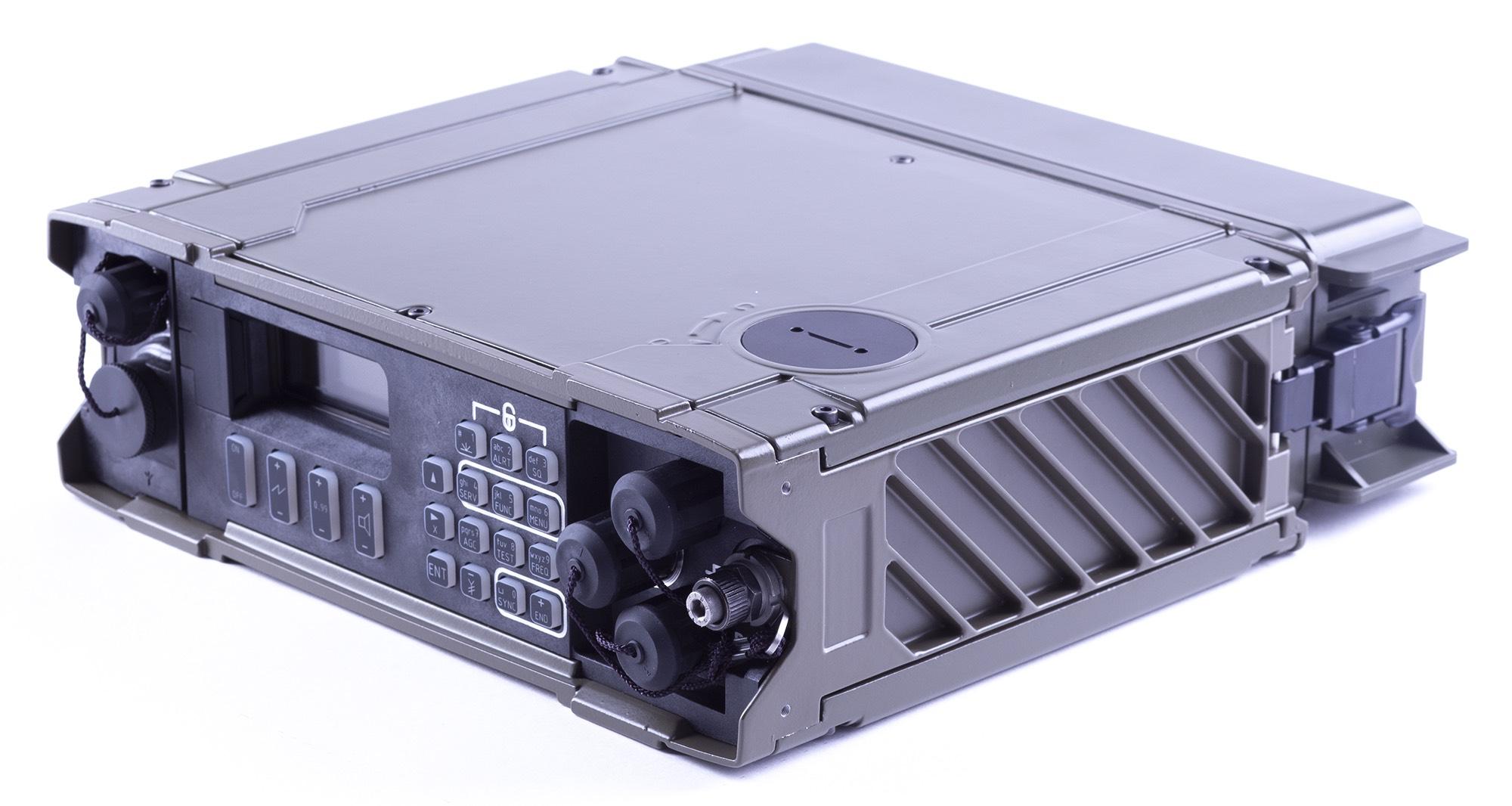 HF TRC3700