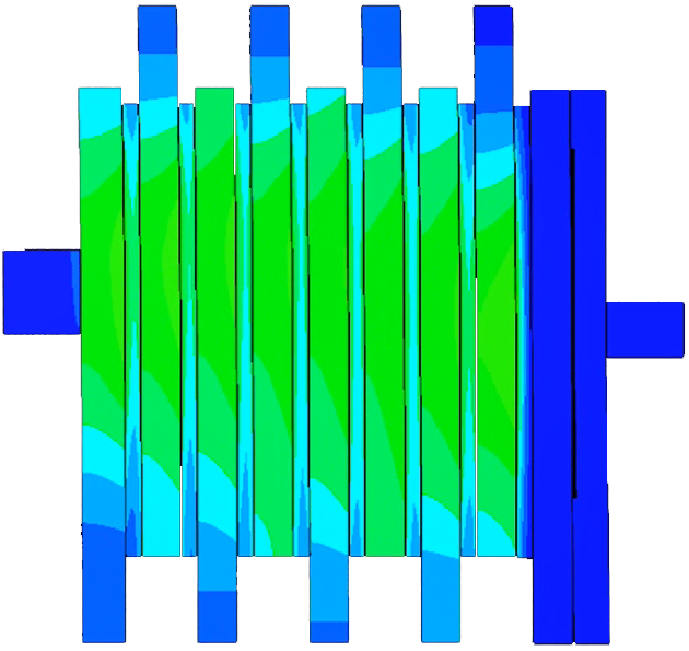 Thermomechanical Modeling