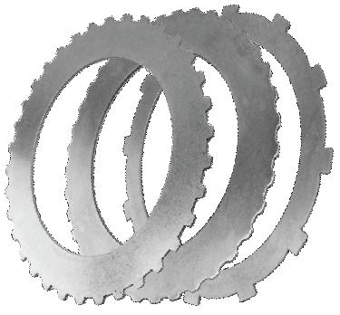 Steel Clutch Plates
