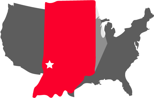 Sullivan, IN USA