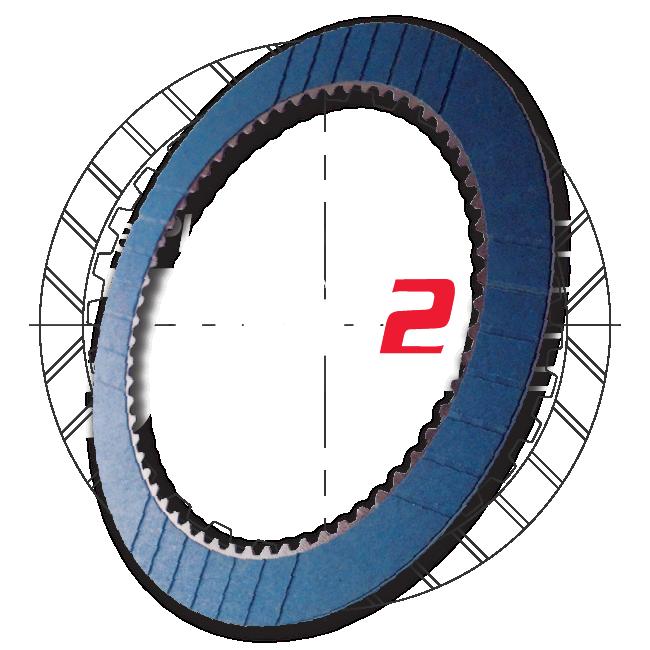 Gen2 Blue Plate Special