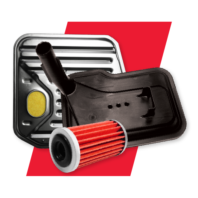 Transmission Filters
