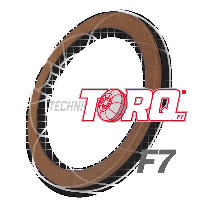 TechnTorq F7 Torque Converter Friction Material