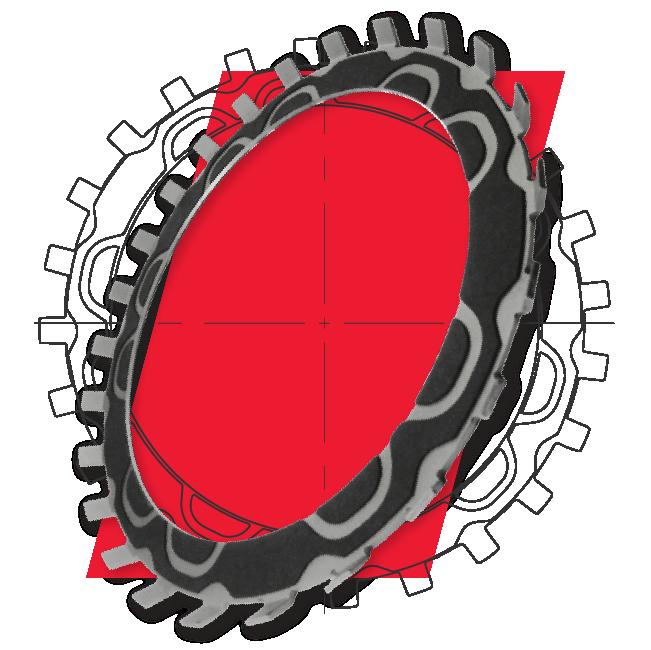 Torque Converter Parts