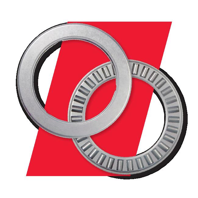 OE Torque Converter Bearings